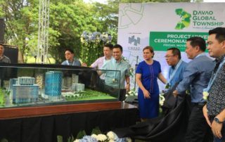 10 REASONS WHY INVEST IN DAVAO GLOBAL TOWNSHIP